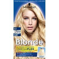 Schwarzkopf Intensive Blond Super Permanente Blondering L1-Schwarzkopf