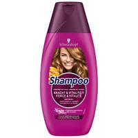 Schwarzkopf Kracht en Vitaliteit Shampoo 250 ml-Schwarzkopf