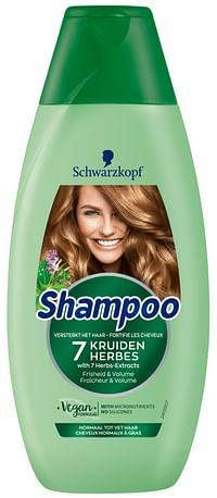 Schwarzkopf Shampoo 7 Kruiden-Schwarzkopf