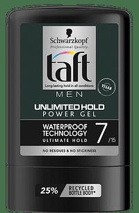 Schwarzkopf Taft Gel Unlimited Hold-Schwarzkopf