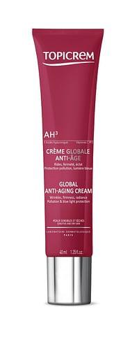 Topicrem AH3 Global Anti-Aging Cream-Topicrem