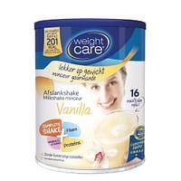 6x Weight Care Maaltijdshake Vanille 436 gr-Weight Care