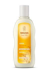 Weleda Haver Shampoo Herstel 190ml-Weleda