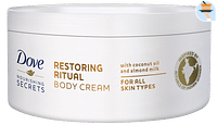Dove Nourishing Secrets Restoring Body Cream-Dove