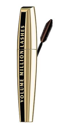L'Oréal Paris Mascara Volume Million Lashes Bruin-Paris