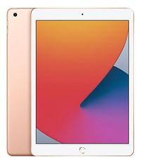 Apple iPad Wi-Fi 10,2 inch 32 GB (8th Gen) Goud-Apple