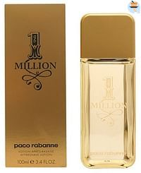 Paco Rabanne One Million Aftershave Lotion-Paco Rabanne