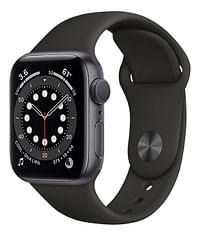 Apple Watch Series 6 40mm Space Grey-Apple