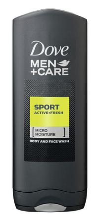 Dove Men+Care Sport Active Fresh Douchegel-Dove