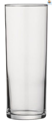 Aro Longdrink Glazen 24 cl 6 stuks-Aro