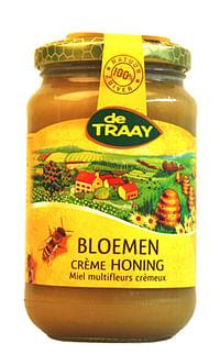 De Traay Bloemen Crèmehoning-de Traay
