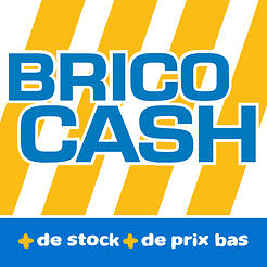 Brico Cash Logo