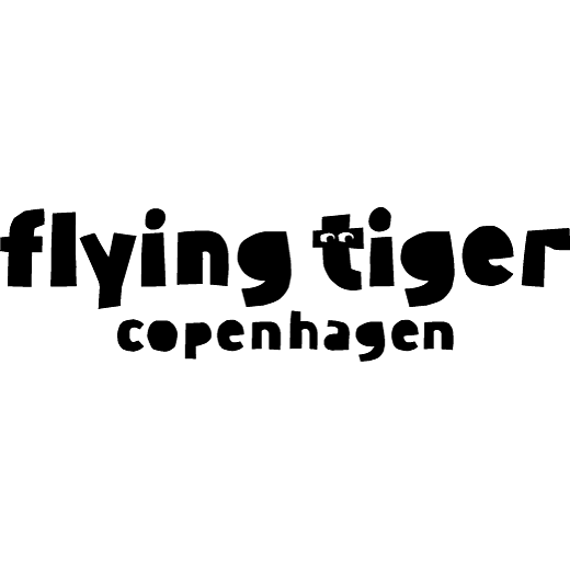 Flying Tiger Copenhagen folder