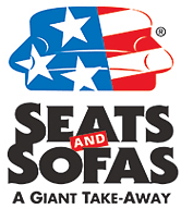 Seats and Sofas Logo