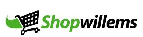 ShopWillems Logo