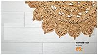 Aanbiedingen Vloerkleed gidya - Huismerk - Kwantum - Geldig van 16/03/2020 tot 27/09/2020 bij Kwantum