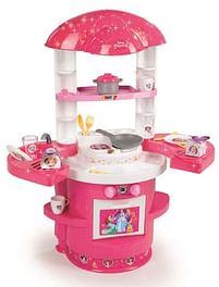 Aanbiedingen Mijn eerste Disney Princess keuken - Smoby - Geldig van 10/10/2020 tot 01/11/2020 bij Toychamp