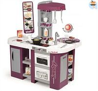 Aanbiedingen Smoby Tefal keuken Studio XL - Smoby - Geldig van 10/10/2020 tot 01/11/2020 bij Toychamp