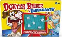 Aanbiedingen Dokter Bibber Dierenarts - Hasbro - Geldig van 10/10/2020 tot 01/11/2020 bij Toychamp