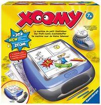 Aanbiedingen Xoomy Maxi - Ravensburger - Geldig van 10/10/2020 tot 01/11/2020 bij Toychamp