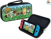 Aanbiedingen Switch Official Animal Crossing Draagtas - BIGben - Geldig van 17/10/2020 tot 06/12/2020 bij Toychamp