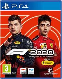 Aanbiedingen PS4 F1 2020 Standard Edition - Playstation - Geldig van 17/10/2020 tot 06/12/2020 bij Toychamp