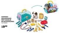 Aanbiedingen Hondendraagkooi - Huismerk - Supra Bazar - Geldig van 20/04/2021 tot 25/05/2021 bij Supra Bazar