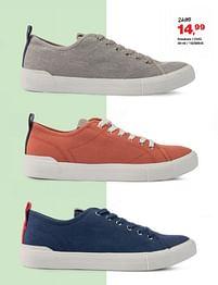 Aanbiedingen Sneakers - dmg - DMG - Geldig van 04/06/2021 tot 20/06/2021 bij Bristol