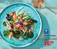 Aanbiedingen Kreeftenvlees - Huismerk - Makro - Geldig van 07/07/2021 tot 03/08/2021 bij Makro