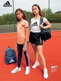Aanbiedingen Sportschoenen adidas - Adidas - Geldig van 30/07/2021 tot 22/08/2021 bij Bristol
