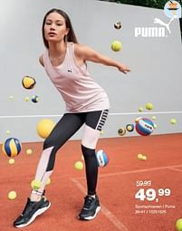 Aanbiedingen Sportschoenen - puma - Puma - Geldig van 30/07/2021 tot 22/08/2021 bij Bristol