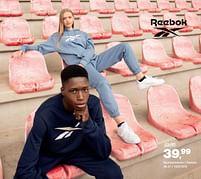 Aanbiedingen Sportschoenen - reebok - Reebok - Geldig van 30/07/2021 tot 22/08/2021 bij Bristol