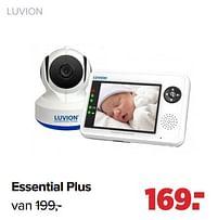 Aanbiedingen Luvion essential - Luvion - Geldig van 30/08/2021 tot 25/09/2021 bij Baby-Dump