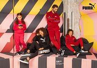 Aanbiedingen High top sneakers - puma - Puma - Geldig van 17/09/2021 tot 10/10/2021 bij Bristol