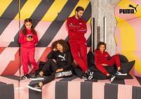 Aanbiedingen Sneakers - puma - Puma - Geldig van 17/09/2021 tot 10/10/2021 bij Bristol