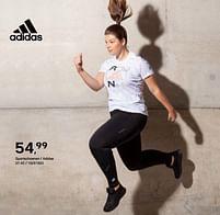Aanbiedingen Sportschoenen - adidas - Adidas - Geldig van 17/09/2021 tot 10/10/2021 bij Bristol