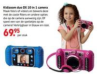 Aanbiedingen Vtech kidizoom duo dx 10 in 1 camera - Vtech - Geldig van 11/10/2021 tot 06/12/2021 bij Multi Bazar