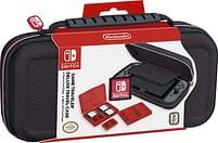 Aanbiedingen Nintendo Switch Deluxe Travel Case - BIGben - Geldig van 11/10/2021 tot 25/10/2021 bij Toychamp