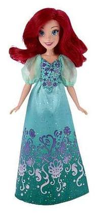 Aanbiedingen Disney Princess Ariel - Disney - Geldig van 11/10/2021 tot 25/10/2021 bij Toychamp