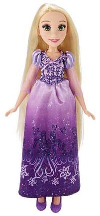 Aanbiedingen Disney Princess Rapunzel - Disney - Geldig van 11/10/2021 tot 25/10/2021 bij Toychamp
