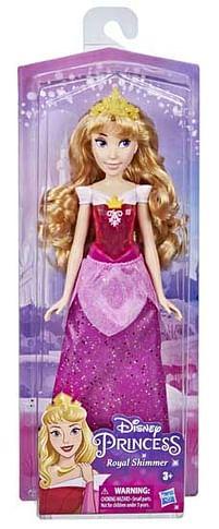 Aanbiedingen Disney Princess Royal Shimmer Pop Aurora - Disney - Geldig van 11/10/2021 tot 25/10/2021 bij Toychamp