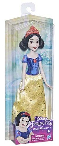 Aanbiedingen Disney Princess Royal Shimmer Pop Sneeuwwitje - Disney - Geldig van 11/10/2021 tot 25/10/2021 bij Toychamp