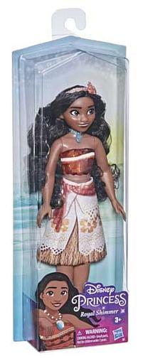 Aanbiedingen Disney Princess Royal Shimmer Pop Vaiana - Disney - Geldig van 11/10/2021 tot 25/10/2021 bij Toychamp