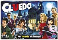 Aanbiedingen Cluedo - Hasbro - Geldig van 11/10/2021 tot 25/10/2021 bij Toychamp