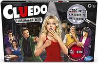 Aanbiedingen Cluedo Leugenaarseditie - Hasbro - Geldig van 11/10/2021 tot 25/10/2021 bij Toychamp