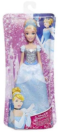 Aanbiedingen Disney Princess Royal Shimmer Assepoester - Hasbro - Geldig van 11/10/2021 tot 25/10/2021 bij Toychamp
