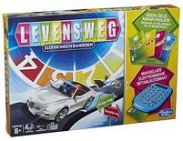 Aanbiedingen Levensweg Elektronisch Bankieren - Hasbro - Geldig van 11/10/2021 tot 25/10/2021 bij Toychamp