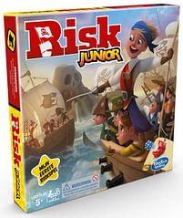Aanbiedingen Risk Junior - Hasbro - Geldig van 11/10/2021 tot 25/10/2021 bij Toychamp