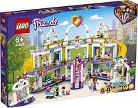 Aanbiedingen 41450 LEGO Friends Heartlake City winkelcentrum - Lego - Geldig van 11/10/2021 tot 25/10/2021 bij Toychamp