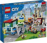 Aanbiedingen 60292 LEGO City Stadscentrum - Lego - Geldig van 11/10/2021 tot 25/10/2021 bij Toychamp